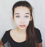 Amanda Steele Gurú de maquillaje de 13 años es una...