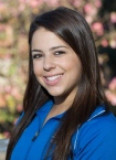 Biografía de Ariana Berlin UCLA Bruins Official At...