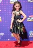 Ariana Greenblatt Imagen 3 2016 Radio Disney Music