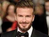 David Beckham apoya el llamamiento de la caridad d...