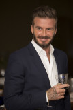 David Beckham le otorga a Haig Club un buen US