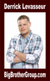 Bb16 derrick levasseur Big Brother
