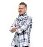 Derrick Levasseur Big 16 Houseguest Big