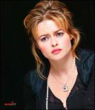Celebridad hembra hollywood marido Helena Bonham
