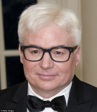 Mike Myers Pictures to pin