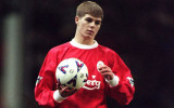 El último partido de Steven Gerrard en Anfield Liv...