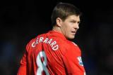 Steven Gerrard Steven Gerrard