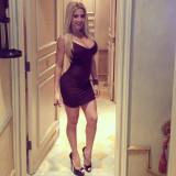 Valeria Orsini Chicas guapas