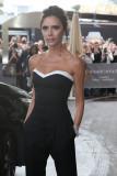 VICTORIA BECKHAM Leaves Hotel Martinez en Cannes
