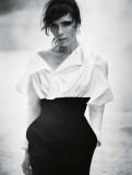 Vogue Alemania Noviembre 2015 Victoria Beckham por...