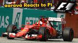 Reacción al Gran Premio de Malasia F1 2015