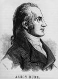 Aaron Burr Información