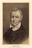 Alexander Hamilton era aFederalist y Aaron Burr er...