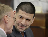 Abogado de ANN: Aaron Hernández ahora en prisión b...