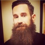 Aaron gasmonkey Gas Monkry Dat Beard Aaron