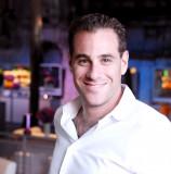 Aaron Kaufman Sin barba Aaron kaufman