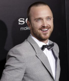 Aaron Paul Foto 50 Los Angeles Estreno de Columbia