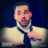 Aaron Turner me hizo llorar cuando bailó con Kathe...