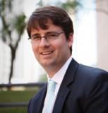 Aaron Webster de Webster Foods dice que muchas per...