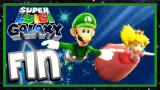 Luigi Galaxy FINALE El Destino del Universo