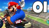 Mario Kart Wii Episodio 1 Copa de hongos
