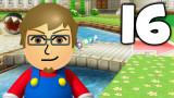 Mario Kart Wii Espejo Finale Lightning Cup