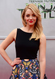 ABBY ELLIOTT en Teenage Mutant Ninja Turtles Premi...