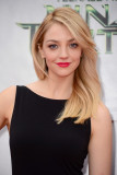 Abby Elliott Teenage Mutant Ninja Tortugas Premier...