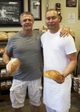 Abby Franke propietaria de Abby s Millstone Baking...