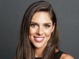 Abby Huntsman nombrado cohorte de The Cycle on