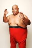 Abdullah el Carnicero WWF WWE Luchadores