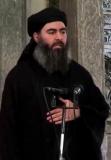 ROMA ISIS Líder Abu Bakr alBaghdadi Muerto en
