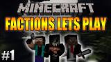 Minecraft FACTIONS Permite jugar a 1 W AciDic BliT...