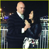 Jessica Marie Garcia de Liv Maddie se comprometió...