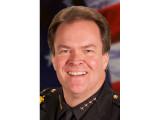 El Sheriff del condado de Stanislaus, Adam Christi...