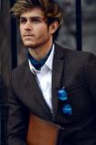 Adam Gallagher Ascot Hombre Moda