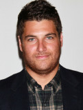 Adam Pally Actor Adam Pally asiste a la televisión...