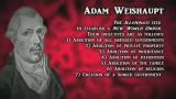 Adam Weishaupt Illuminati