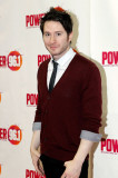 Adam Young Adam Young de Owl City asiste a Power 9...