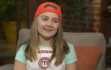 Addison Osta Smith Ganador del Master Chef Junior
