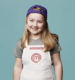 Addison Osta Smith MasterChef Junior Temporada 4 C...