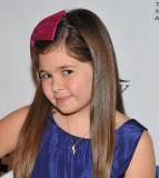 Addison riecke actriz addison riecke asiste a la 1...