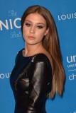 Adele Exarchopoulos Sexta Bola Bienal del UNICEF e...