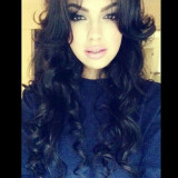 Adilene Idalie Maquillaje para el cabello