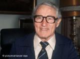 Adolf Dassler fundador de ADIDAS MY
