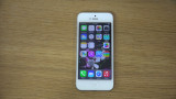 IPhone 5 iOS 8 Final Public Review