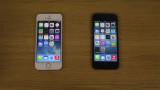IPhone 5S iOS 8 vs iPhone 5S iOS 7 1 1 ¿Qué es