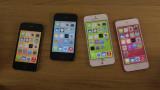 IPhone iOS 7 vs iPhone 4S iOS 7 vs iPhone 4 iOS 7...