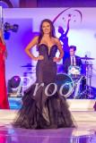Adrianna David Miss Maryland Estados Unidos 2017