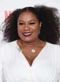 La actriz Adrienne C Moore asiste a Orange Is The...